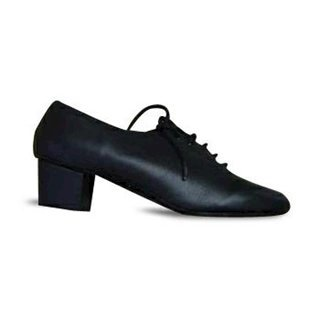 Picture of 1. Mens Hard Toe Latin Shoe