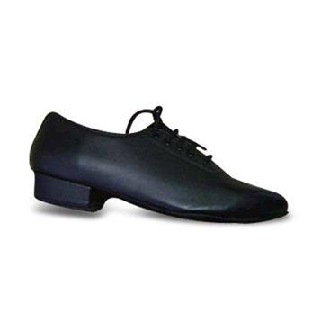 Picture of 2. Mens Chisel Toe Ballroom Shoe