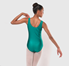 Picture of 3. Cap Sleeve Leotard