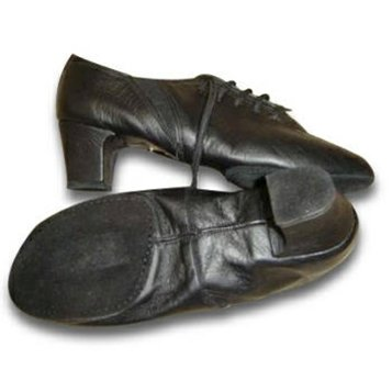Picture of 3. Mens Split Sole Latin Shoe