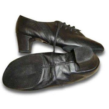 Picture of 3. Mens Split Sole Latin Shoe