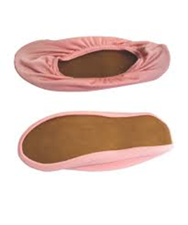 Picture of Ballet Shoe Covers