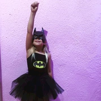 Picture of Batgirl