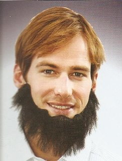 Picture of Beard