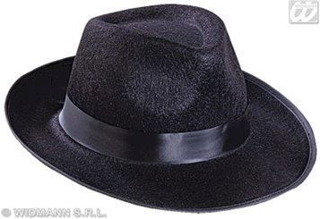 Picture of Black Mafia Hat