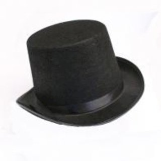 Picture of Black Top Hat