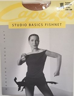 Picture of Capezio  Studio Basics Fishnet Tights 3407 (OUT OF STOCK)