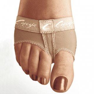 Picture of Capezio Foot Undies