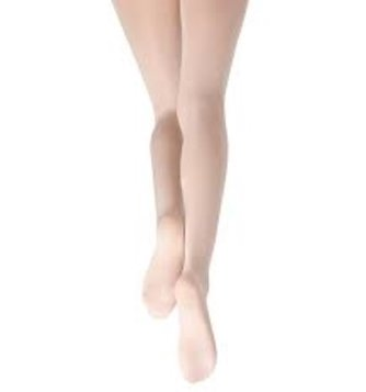 Picture of Capezio Footed Tights