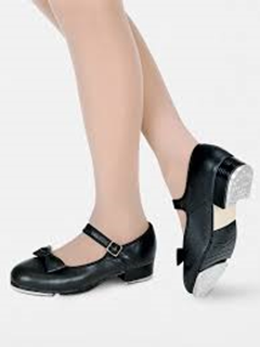 Picture of Capezio Mary Jane Child Tap Shoe