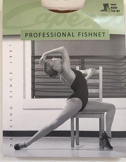 Picture of Capezio Professional Fishnet Tights 3000