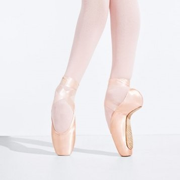 Picture of Capezio Tiffany