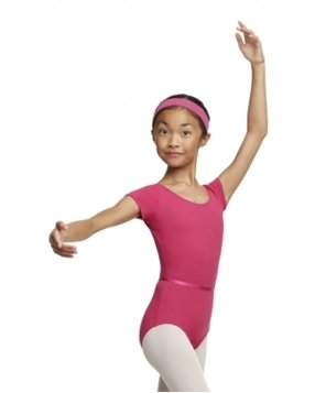 Picture of Cap Sleeve Leotard
