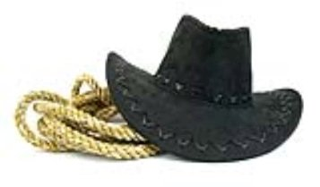 Picture of Cowboy Hat
