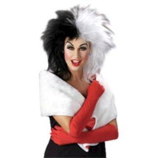 Picture of Cruella Deville Wig