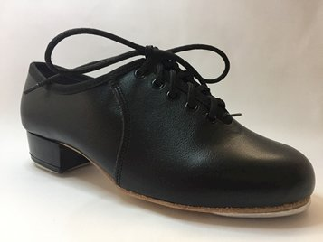 Picture of Dancewell Lace Up Tap Shoes