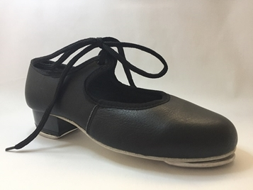 Picture of Dancewell Tap Shoes