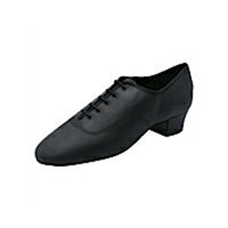 Picture of Dansport Mens Latin Shoe 1.5  Heel