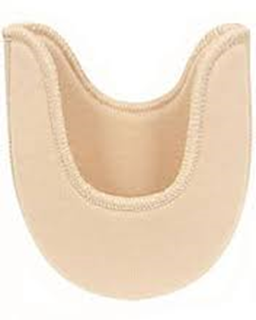 Picture of Eurotard Pointe Shoe Pads