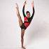 Picture of Gymnastic Leotard 2
