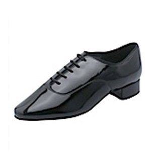 Picture of International Dance Patent Ballroom Shoe