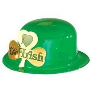 Picture of Irish Bowler Hat