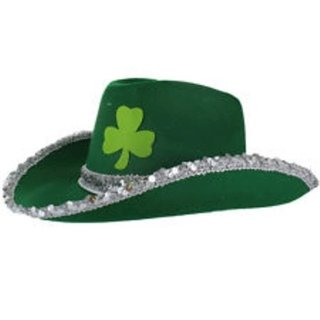 Picture of Irish Cowboy Hat