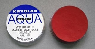 Picture of Kryolan Aqua Colour 8ml