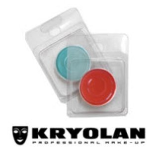Picture of Kryolan Aqua Colour Refill 4ml