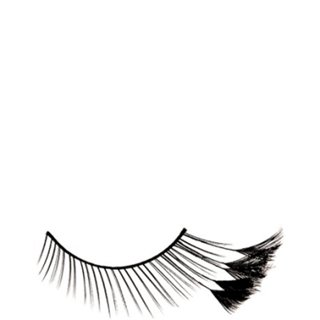 Picture of Kryolan Stargirl Feather Eyelashes