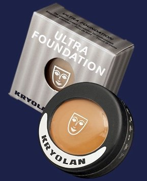 Picture of Kryolan Ultra Foundation 15g