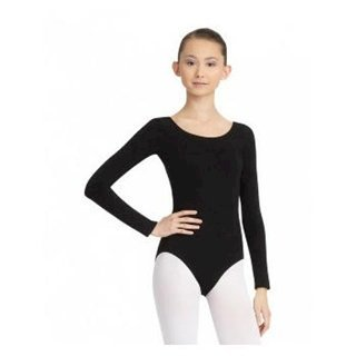 Picture of Long Sleeve Leotard