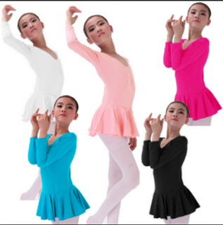 Picture of Longsleeve Skater Dress