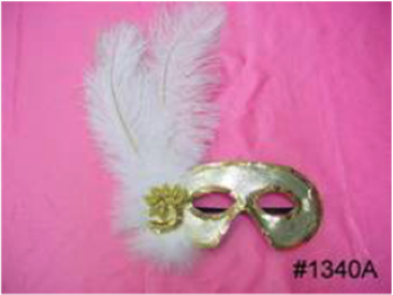Picture of Mask 1340A