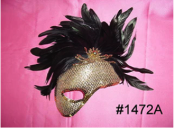 Picture of Mask 1472A