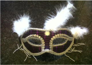 Picture of Mask 203752-8