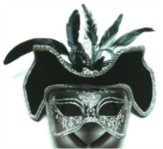 Picture of Mask MJ192