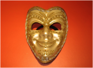 Picture of Mask MJ208