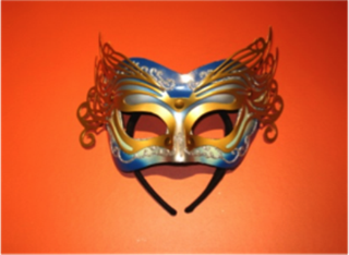 Picture of Mask MJ226