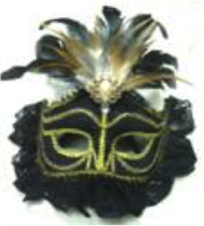 Picture of Mask MJ249