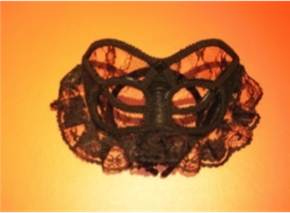 Picture of Mask MJ571