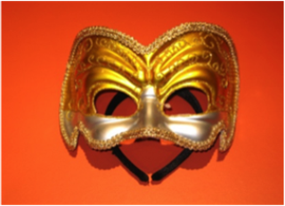 Picture of Mask MK203