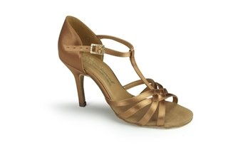 Picture of Melissa International Latin Shoe