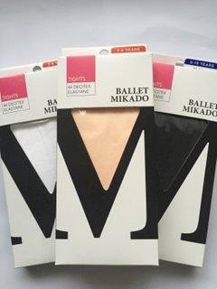 Picture of Mikado Children's Ballet & Dance Tights