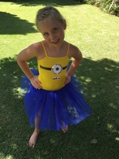 Picture of Minion