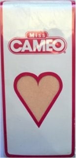Picture of Miss Cameo Adult Ballet Tights