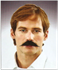 Picture of Moustache Pointed Ends