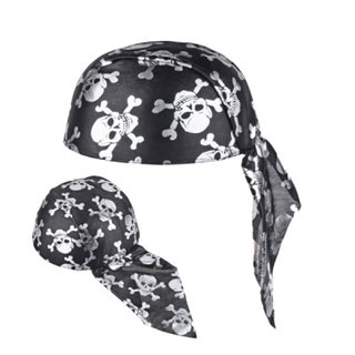 Picture of Pirate Skull Bandana