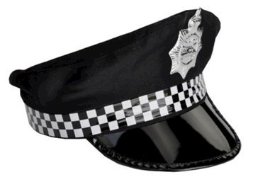 Picture of Policeman Hat