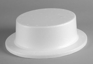 Picture of Polystyrene Basher Hat